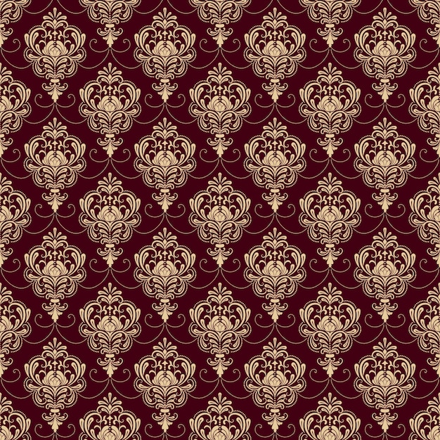royal red carpet texture. Fabulous Vector Damask Seamless Pattern Background Classical Luxury Old Fashioned Ornament Royal Victorian With Carpet Textures Red Texture X