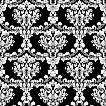 벡터 다 마스크 완벽 한 패턴