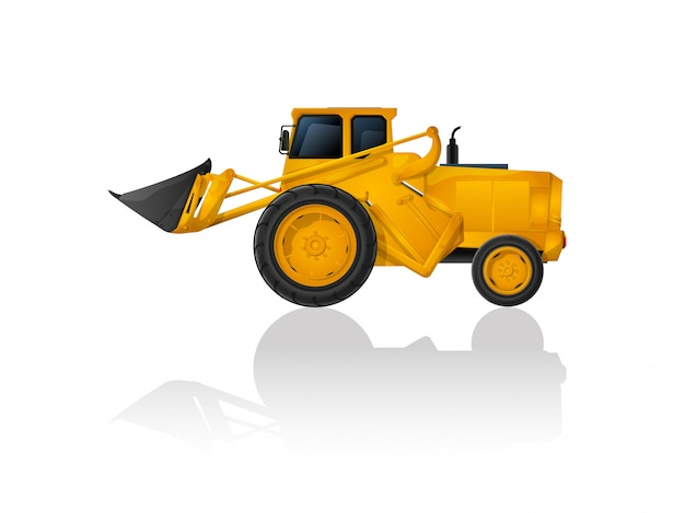 Vector earth mover