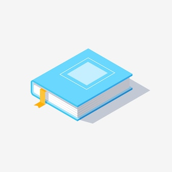Vector illustration in flat design style isolated on background.