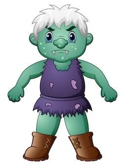 Bad Boy Cartoon Character Vectors Photos And Psd Files Free Download