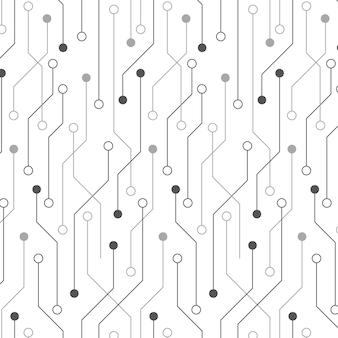 Векторные иллюстрации в графическом стиле. цифровое искусство