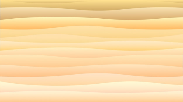 Vector illustration- sand beach texture background