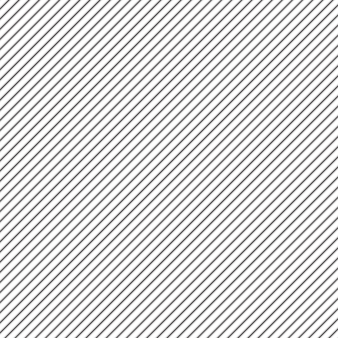 Векторный образец линии с диагональными полосами