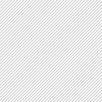 대각선 줄무늬가 있는 벡터 라인 패턴