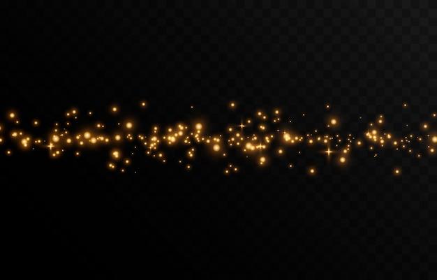 ベクターマジックグロースパークリングライトスパークリングダストpngライトトレイルクリスマスライト