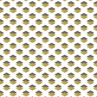 Vector pattern background