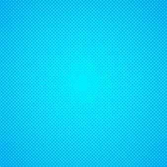 Vector pop art halftone effect background.