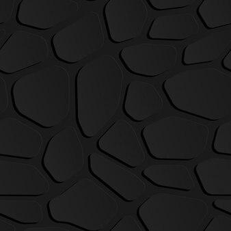 Vector of seamless elegant pattern background