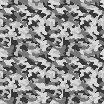 벡터 원활한 군사 위장 패턴입니다. 원활한 벡터 추상적인 배경