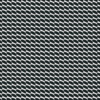 Бесшовный узор вектор. абстрактный фон с круглыми мазками. простая монохромная рисованная текстура