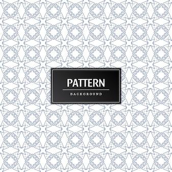 벡터 원활한 패턴 배경