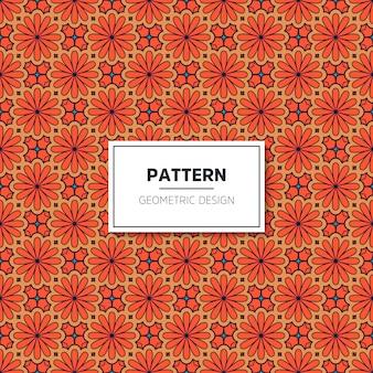 Vector seamless pattern