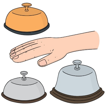 Vector set of bell