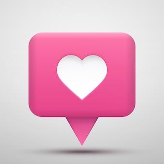 Вектор социальная сеть рейтинг. последователи и как значок.