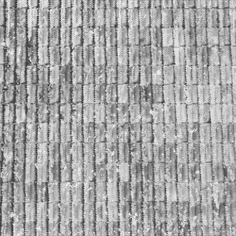 Вектор старинные крыши керамическая черепица черепица черный белый монохромный полутоновые абстрактные реалистичные украшения фоновой текстуры