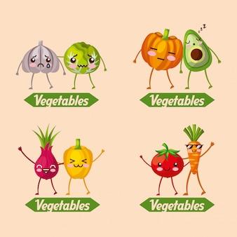 野菜生鮮食品