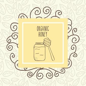 Vegetables organic natural