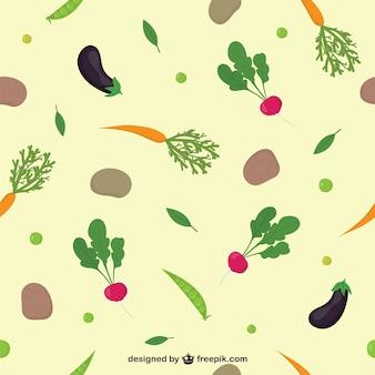 Овощи модель
