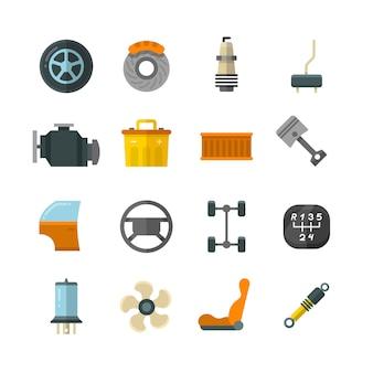 Vehicle auto technology