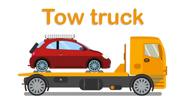 Vehicle evacuation company   template