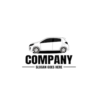 Vehicle logo template. car icon for business design.