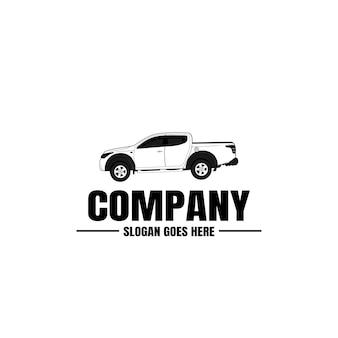 Vehicle logo template. car icon  . rent,  repair,  shop garage .