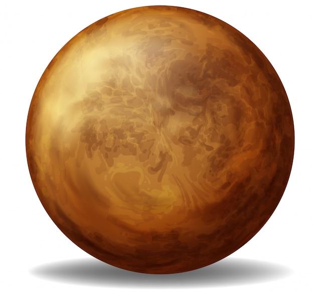 Venus sphere