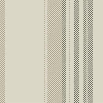 縦縞のシームレスパターン。線の抽象的なデザイン。ファッションテキスタイルに適したストライプの質感。