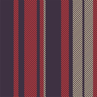 Vertical stripes seamless pattern. stripe texture suitable for fashion textiles.