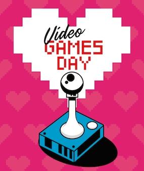 ビデオゲームの心