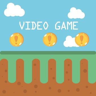 Уровень видеоигры