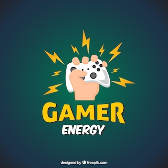 Gaming Logo Vectors Photos And Psd Files Free Download