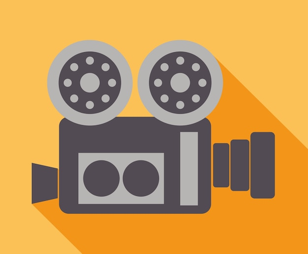 Дизайн иконок видео