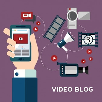 Video要素のコレクション