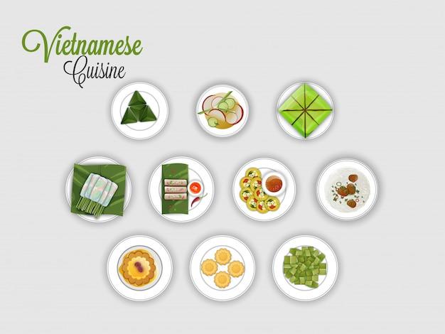 Vietnamese cuisine.