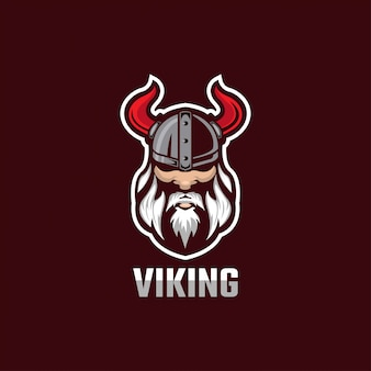 Viking esportロゴ