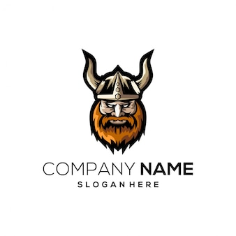Viking logo full color