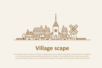 village vectors photos and psd files free download