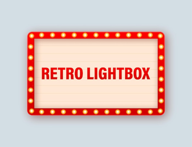 Vintage advertising for promotion design