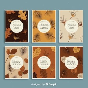 빈티지가 카드 컬렉션