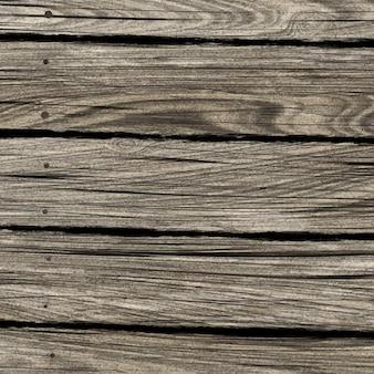Sfondo vintage con vecchia struttura in legno