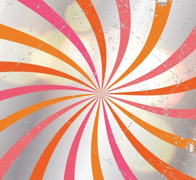 빈티지 backgroundvector 그림