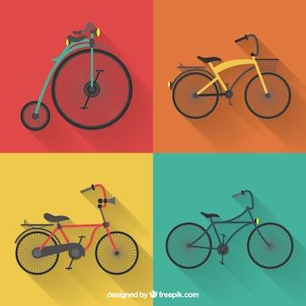 ヴィンテージバイクコレクション