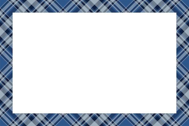 빈티지 프레임. 스코틀랜드 국경.