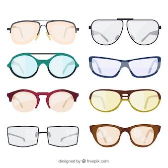 Collezione occhiali vintage