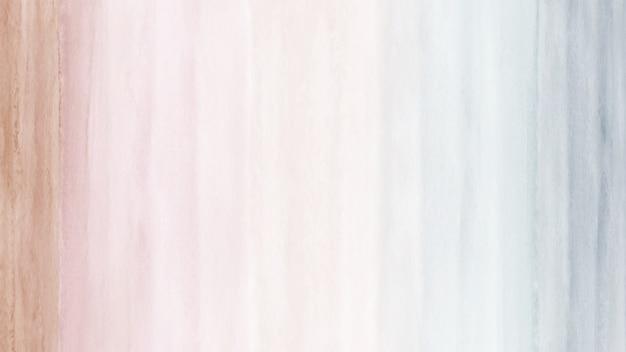 Винтаж градиент абстрактный фон творческий с пятнами ручной росписи акварель.