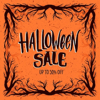 Vintage halloween sale