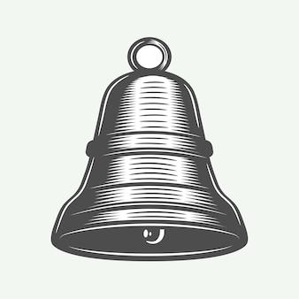 Vintage jingle bell