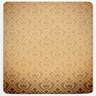 Vintage pattern design
